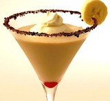 BANANA SPLIT MARTINIS