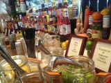 HOW TO SET-UP the Best BLOODY MARY BAR Ever