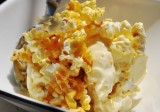 BUTTERED POPCORN ICE CREAM