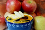 APPLE & MUSSEL SOUP