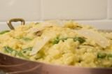 8-MINUTE PRESSURE COOKER  PARMESAN RISOTTO
