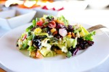 CHEF JAMIE'S CHOPPED SALAD