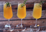 APPLE CIDER BELLINIS