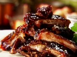 AUTHENTIC CHINESE BBQ SPARERIBS