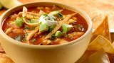 ANCHO CHILE TORTILLA SOUP